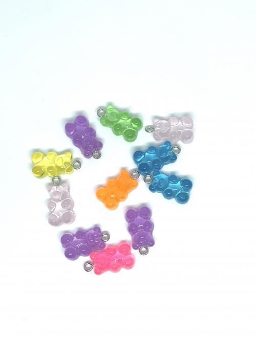 Kinderketting Gummibear