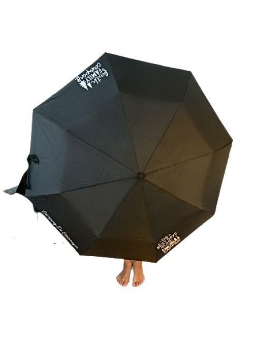 Paraplu met opdruk naar keuze